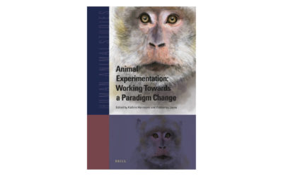 Chapters: animal research